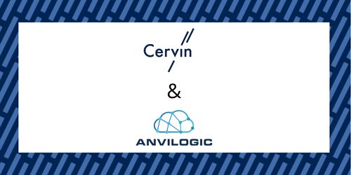 Cervin and Anvilogic