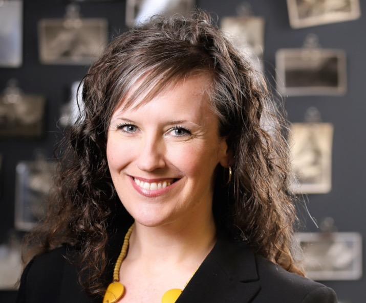 Courtney McKee